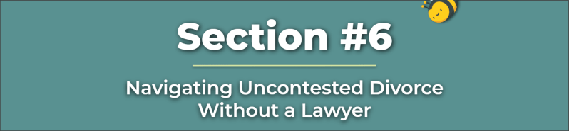 Attorney For Uncontested Divorce - Uncontested Divorce Attorneys - Cheap Uncontested Divorce