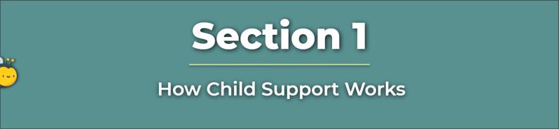 How Child Support Works - How Child Support Works In Georgia - Child Support Services Georgia