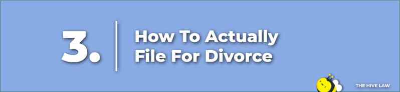 How to File For Divorce - Marietta Divorce Lawyer - Marietta Divorce Attorney - Divorce Attorney Marietta GA - Divorce Lawyer Marietta GA