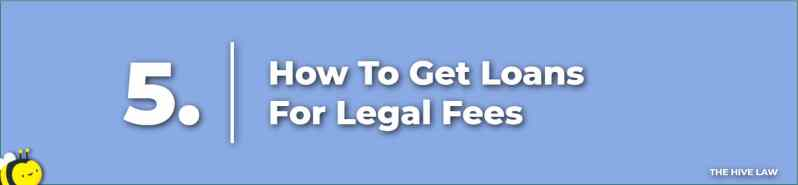 Loans For Legal Fees - Family Law Attorney Payment Plan - Lawyer Payment Plans - Divorce Lawyers That Take Payments