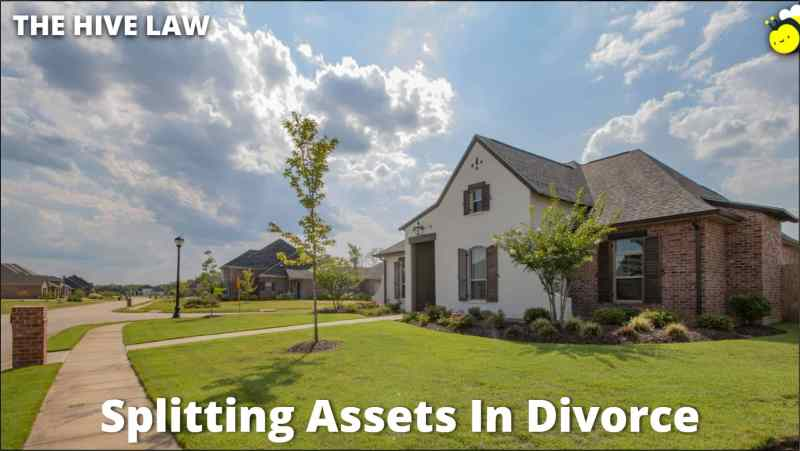 Splitting Assets In Divorce - How To Split Assets In Divorce