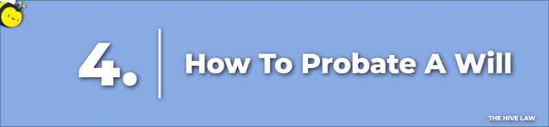 How To Probate A Will - What If The Executor Does Not Follow The Will - Consequences Of Not Probating A Will