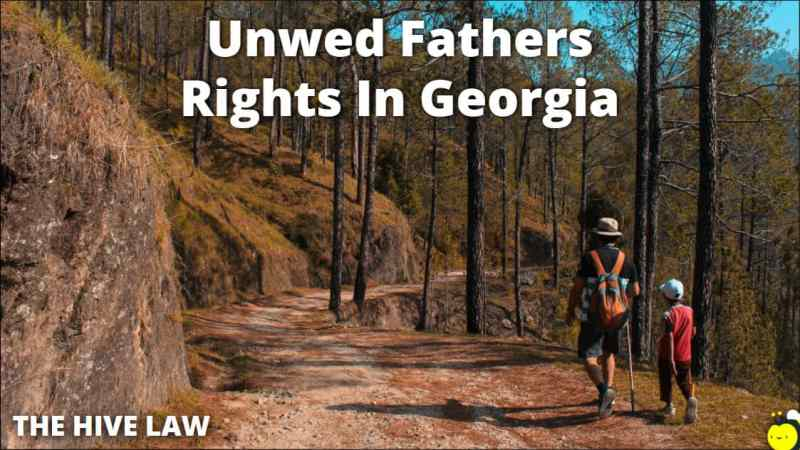 Unwed Fathers Rights In Georgia - Unwed Fathers Rights GA