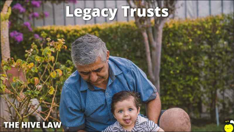 Legacy Trust - Legacy Trusts - What Is A Legacy Trust - How Does A Legacy Trust Work - Legacy Trust Co