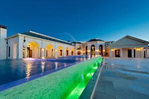 bradbury estate
