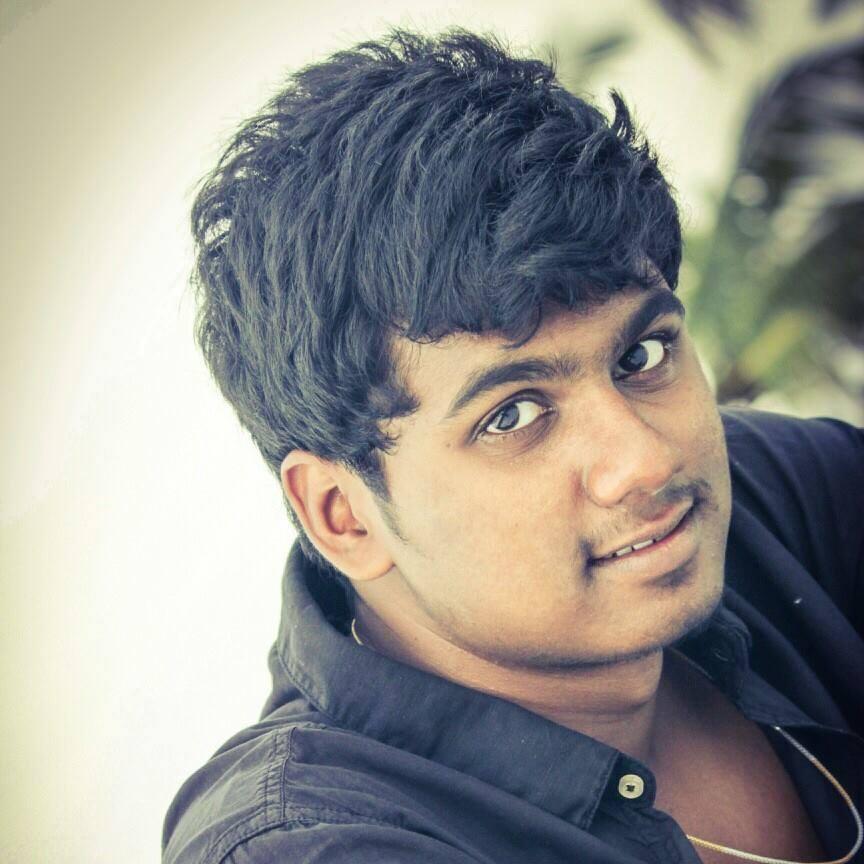 Sandeep P G