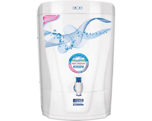 kent water purifier pristine