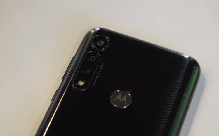 Motorola g power cameras