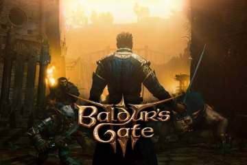 Baldurs gate 3 early access