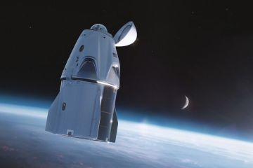 Inspiration4 SpaceX