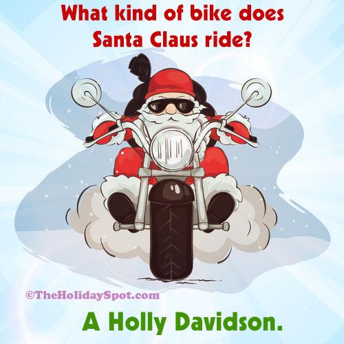 The Funniest Christmas Joke Book Ever