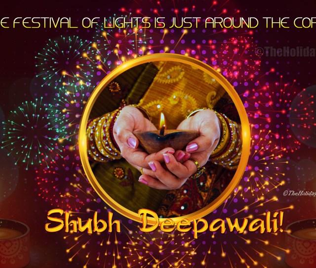 Shubh Deepawali The Festival Of Lights