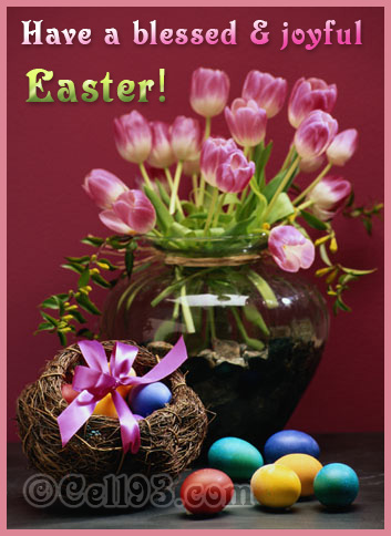 Easter Greeting Cards Free Easter Greetings Quotes And