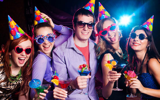 Friendship Day Party Ideas