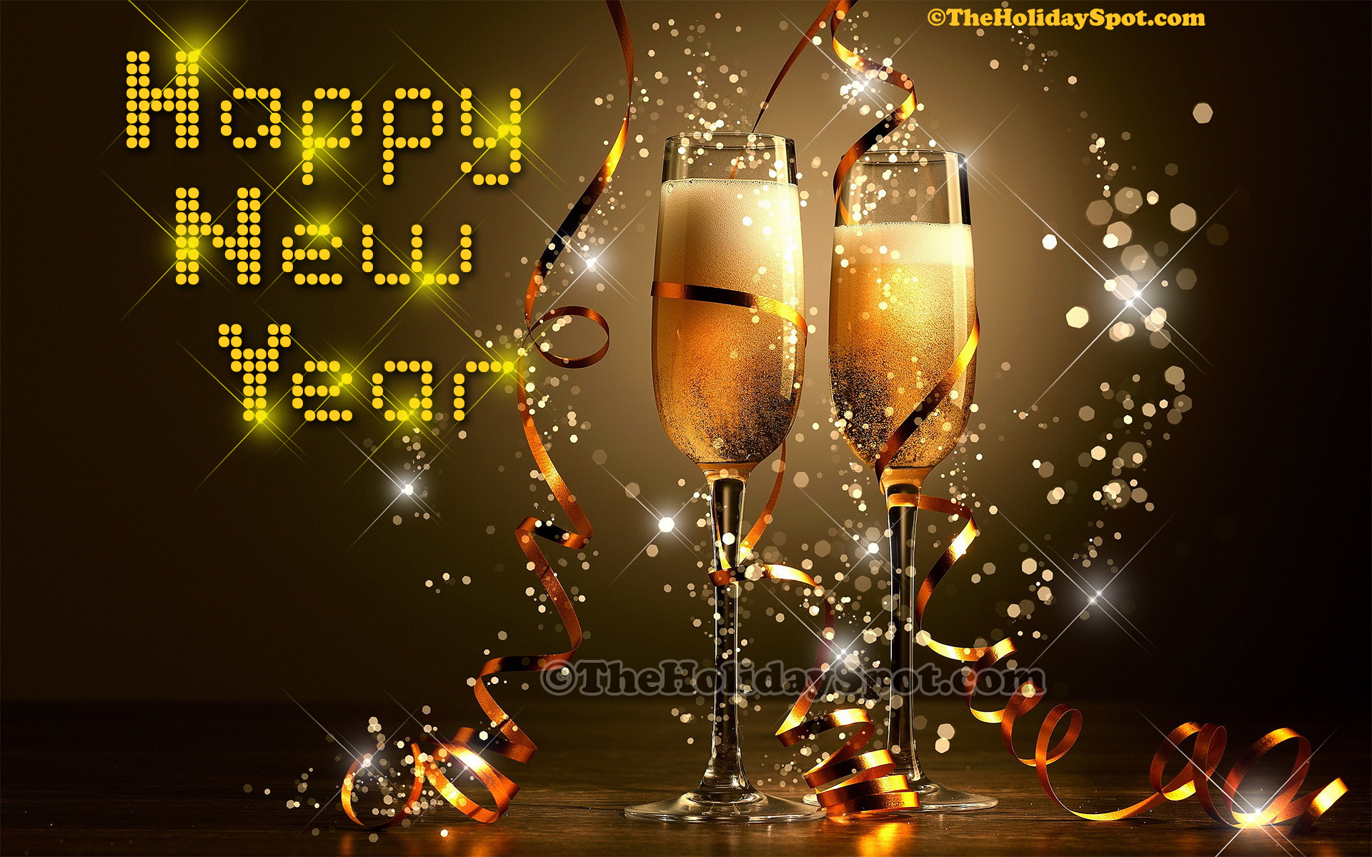 Happy New Year Images 2019 Free Download Happy New Year