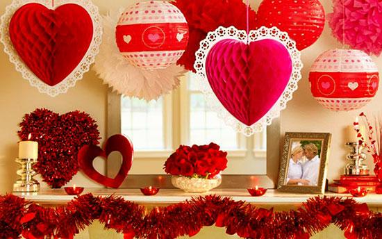 Valentines Dance Decorations Photo Al Fancix