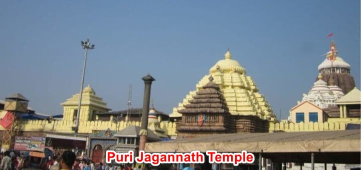 Puri Jagannath temple history miracles story myths and facts