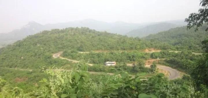 Ayodhya Hills Purulia
