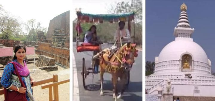 21 places to visit in Nalanda Rajgir | Ultimate Tour Guide