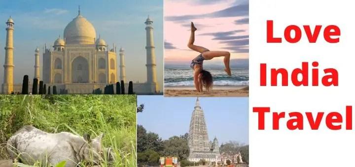love india travel
