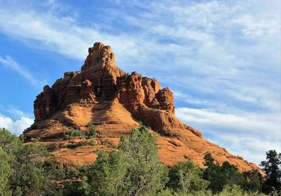 Bell Rock Arizona Sedona