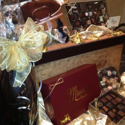 Lancaster County Chocolate Shop