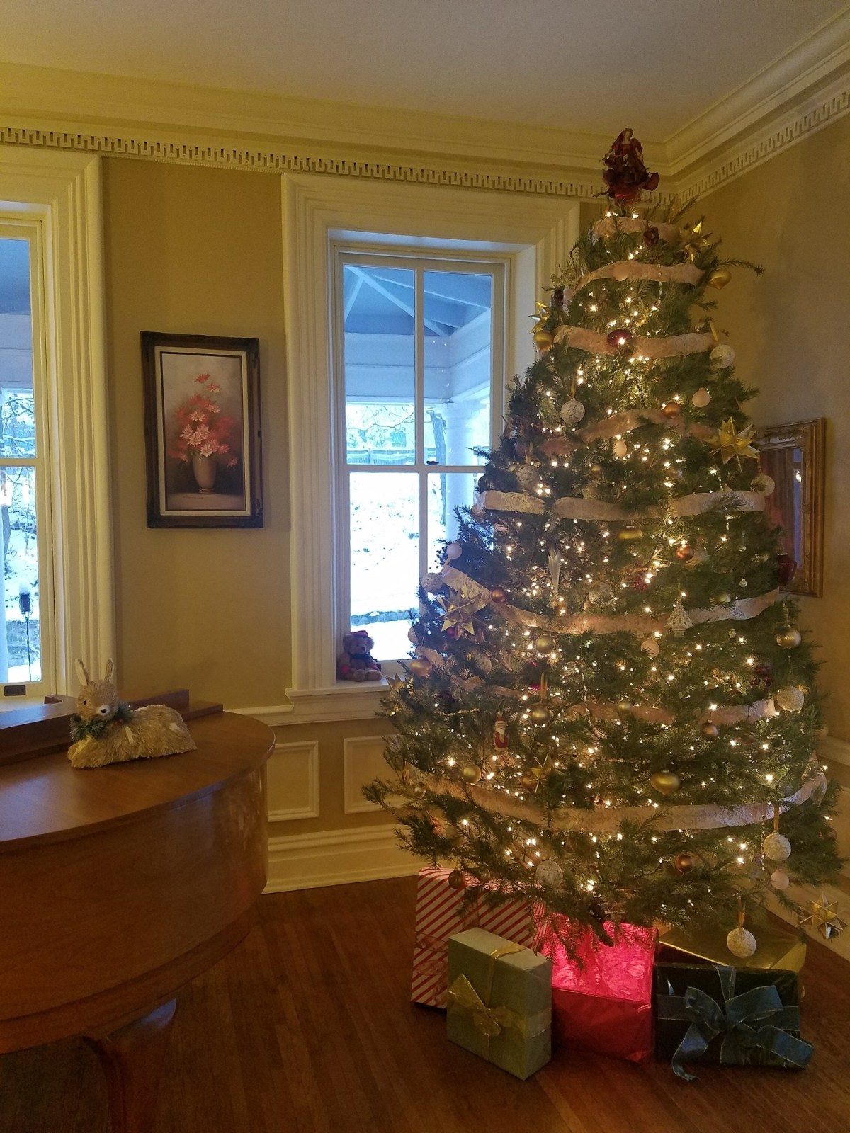 Christmas In Lancaster County