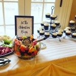 Event At Hollinger House