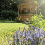 The Hollinger House Gardens