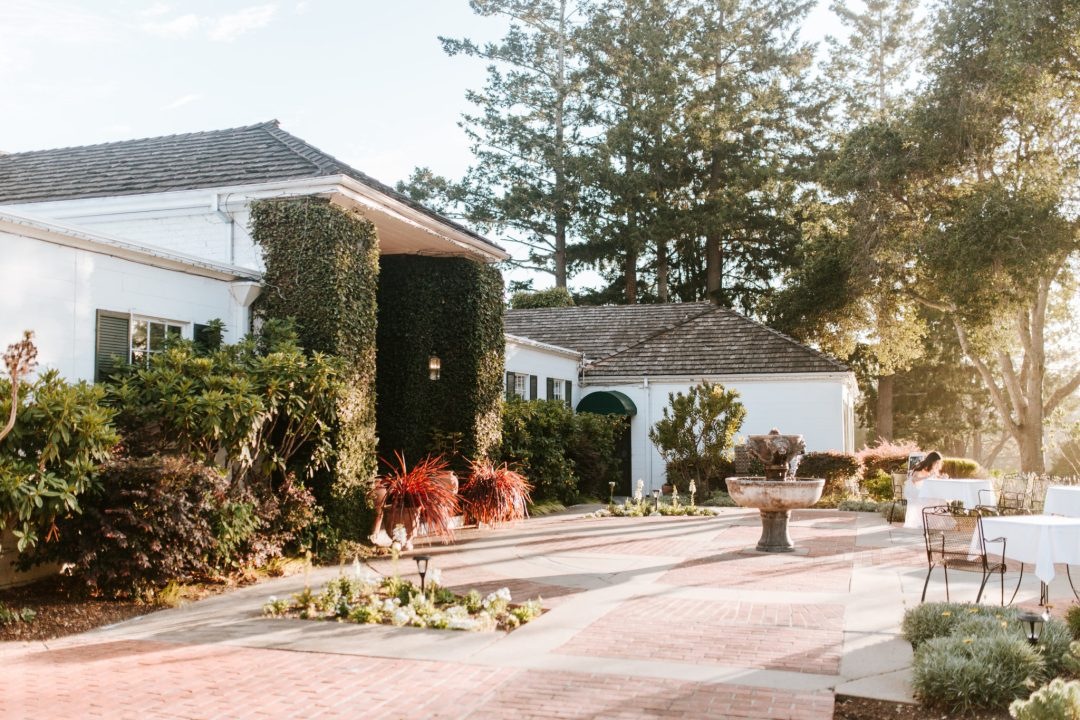 Hollins House Weddings and Events