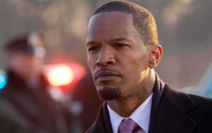Jamie Foxx Influences the Fall and Failure of Present American Politics