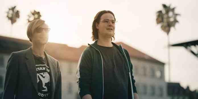 """Netflix-Miniserie-Trailer """"Der Milliarden-Dollar-Code"""""""
