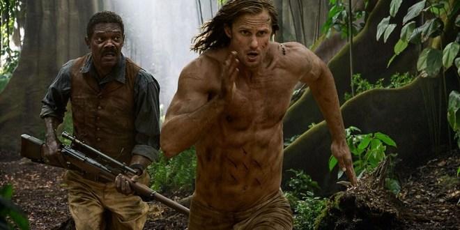The Legend Of Tarzan 2016 Film Review