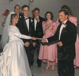 wedding bet