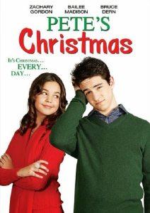 Pete's Christmas|Jeff Marshall|The Holy Mess