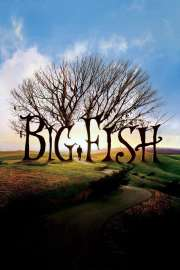 Big Fish Jeff Marshall The Holy Mess