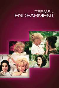 Terms of Endearment|Jeff Marshall|The Holy Mess