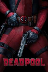 Deadpool|Jeff Marshall|The Holy Mess