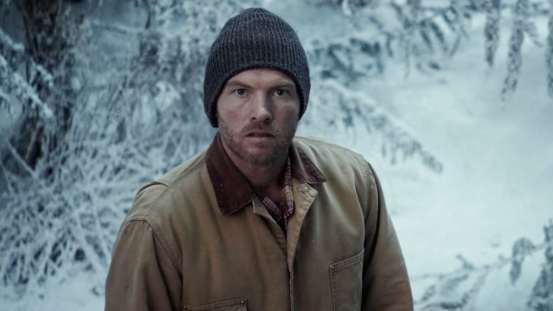 """Image from the movie """"The Shack"""""""