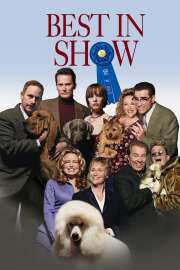 """Poster for the movie """"Best in Show"""""""