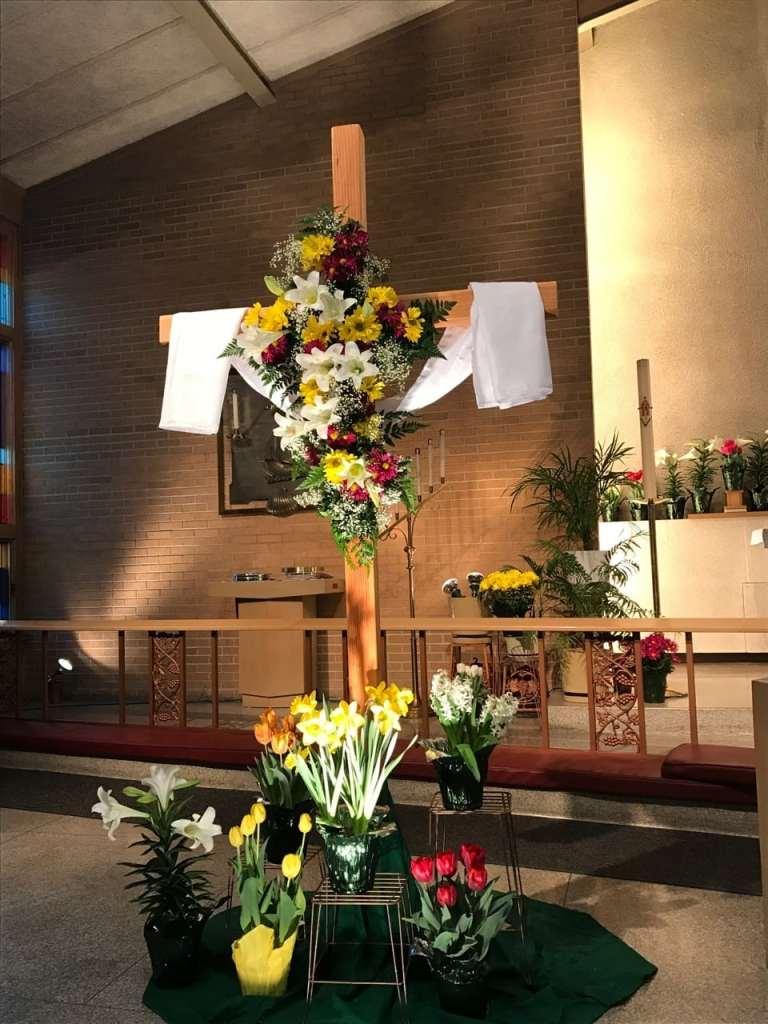 St John Lutheran Church Wheatfield, NY