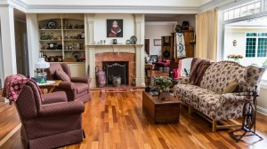 How to Protect Wood Floors from Furniture Legs