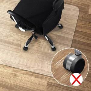 Best Protection for Hardwood Floor