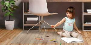 Chair Floor Protector