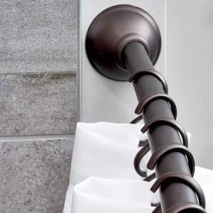 InterDesign Curtain Rod