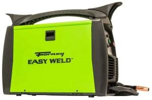 Forney Easy Weld 299 125FC - Best Gasless Mig Welder for Beginners