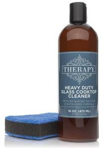 heavy duty glass cooktop cleaner
