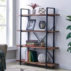 Best wood for pantry shelves