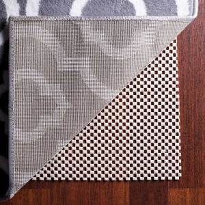 Epica Super-Grip Non-Slip Area Rug Pad for Any Hard Surface Floor