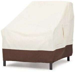 Lounge Deep-Seat Patio Cover